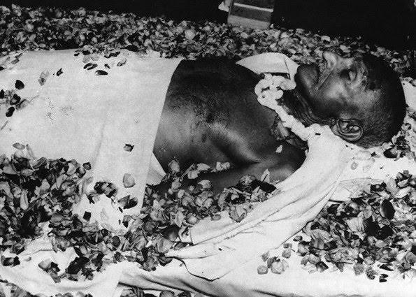 Make Nathuram Godse's court statement on Gandhi's ... |Why And Who Killed Ghandi