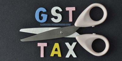 All about GST in India