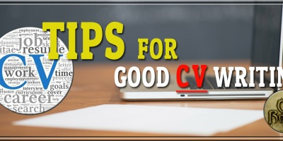 Tips for good CA Writing