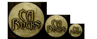 CA Rocks