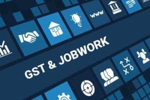 Job Work Procedures under GST
