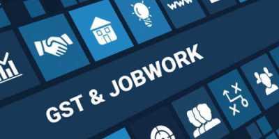 Job Work Procedures under GST