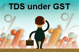 TDS on GST Component- Clarification by CBDT