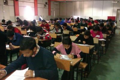 CPT dec 2017 Exam date, last Date