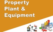 Ind AS 16, Property Plant & Equipment