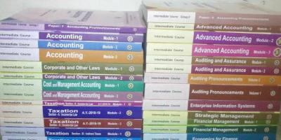 CA Intermediate Study material